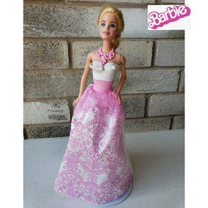Barbie Fairytale Bride Fashion Doll